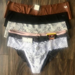 PINK by VS Panty Pack